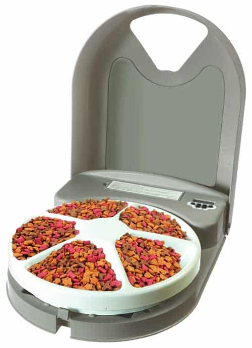 PetSafe-Eatwell-Electronic-Pet-Feeder