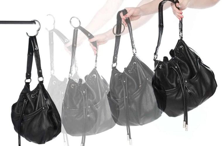 instant bag hanging clip