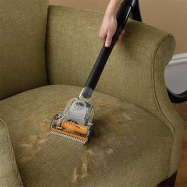Consumer Report's number 1 best rated pet vacuum