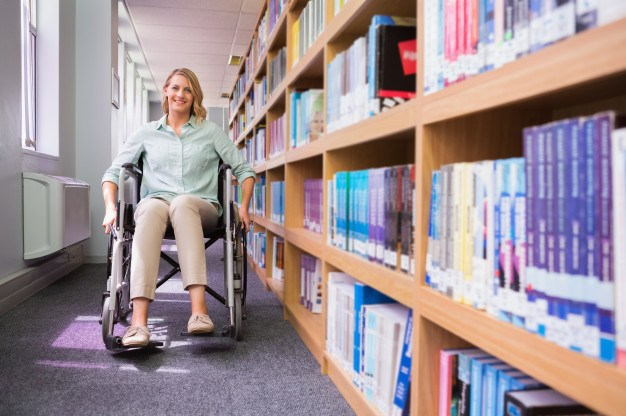 disabled-student
