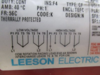 leeson motors wiring diagrams 3 way switch schematic wiring