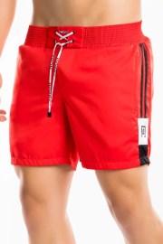 Pantaloneta 2095 Roja Pacific Hobby