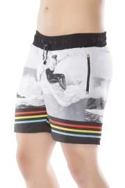 Pantaloneta 6023 Blanca Pacific Hobby