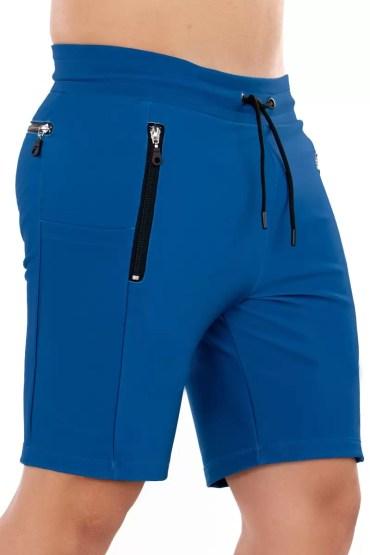 Bermuda 8010 Azul Gimnastic Hobby-1