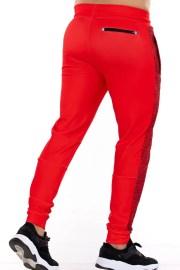Jogger 7132 Rojo Gymnastic Hobby-2