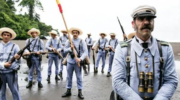 Resultado de imagen de los ultimos de filipinas