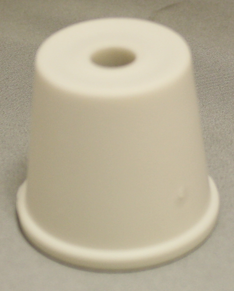 Solid Pack of 2 Home Brew Ohio Medium Universal Carboy Bungs
