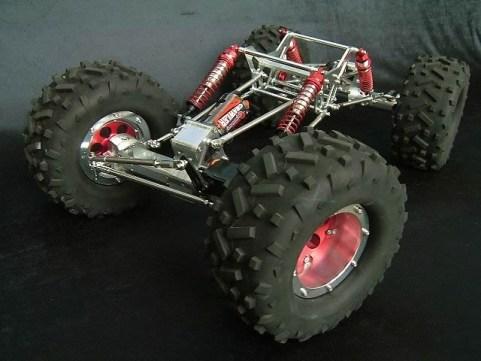 ACME Super Size Crawler 2