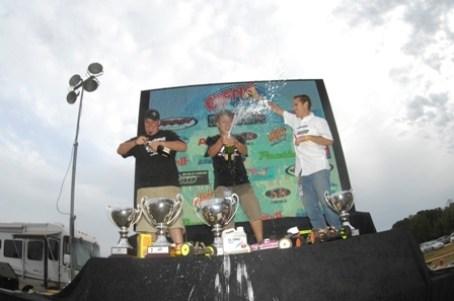 Atsushi Hara campione del mondo buggy 2008