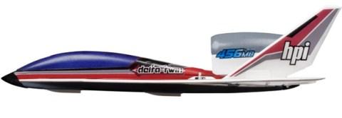 HPI Delta Twin - 456Mb