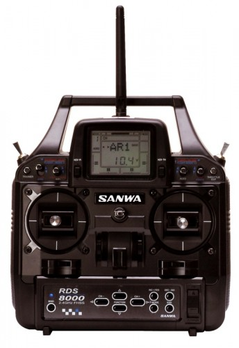 sanwa-rds8000-radiocomando