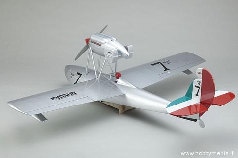 kyosho-macchi-m33-idrovolante-2