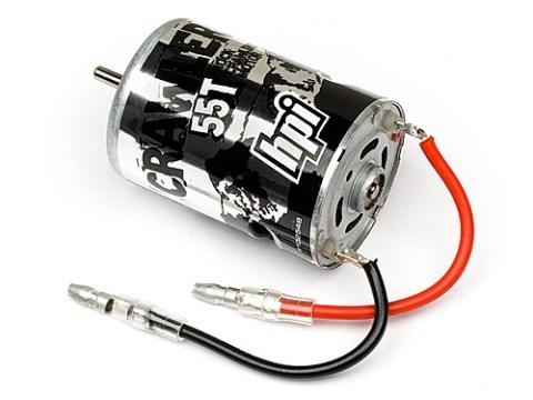 hpi-crawler-motor