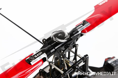 gaui-x5-rotore
