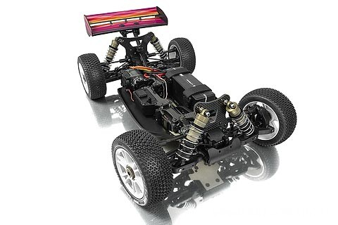 xray-xb808e-brushless-buggy