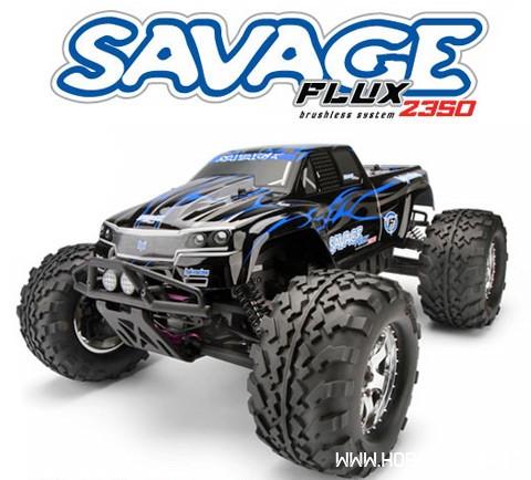 hpi-savage-flux-2350