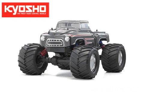 kyosho-kruiser-ve-1-8-video