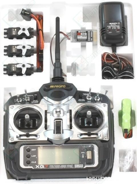 xg7-radio