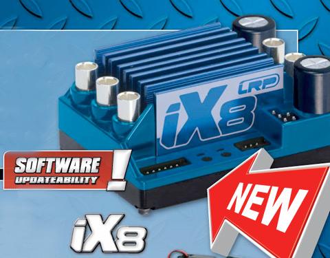 lrp-ix8-brushless-esc