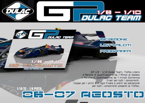 dulac-gp-race