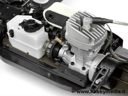 hpi-revolution-2-stroke-engine
