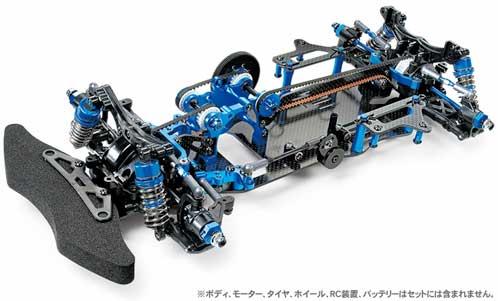 ta05-vdf-ii-drift-chassis-kit