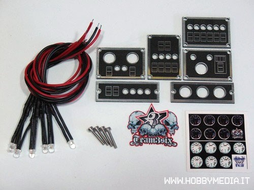 team3six-control-panel-kit