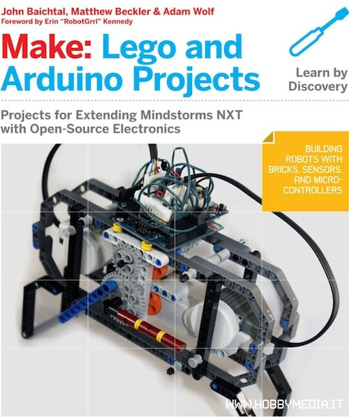 lego-arduino