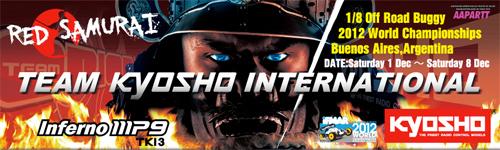 team-kyosho-international