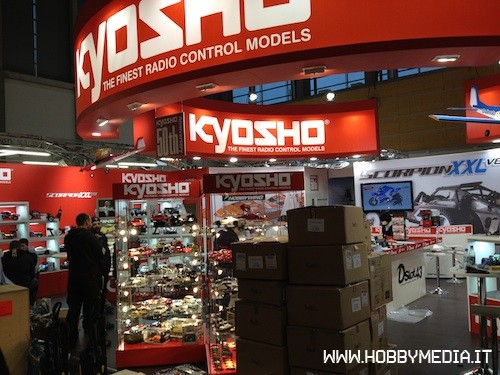 nuremberg-toy-fair-kyosho-booth