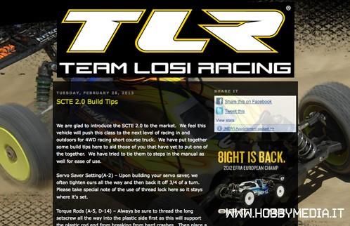 team-losi-racing