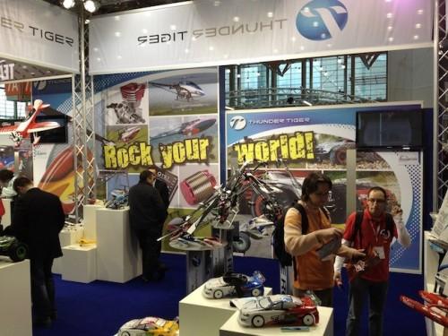 thunder-tiger-spielwarenmesse-2013