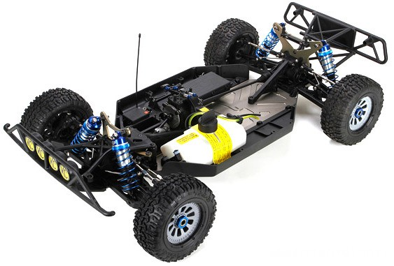 losi-5ive-t-rolling-chassis-2