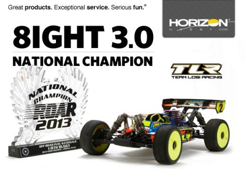 tlr-losi-8-eight-buggy