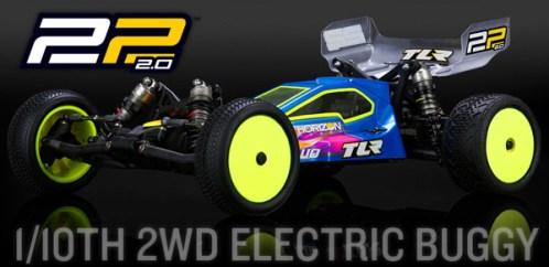 tlr-22-20-race-kit
