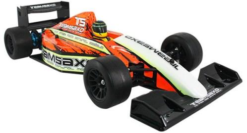 team-saxo-carrozzeria-f1