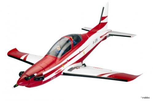 robbe-pilatus-pc21-nano-racer-ar2
