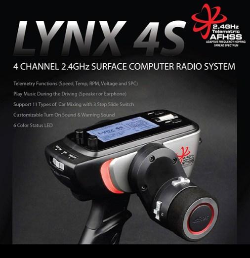 lynx-4s