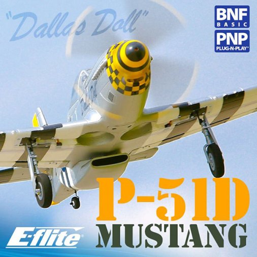 eflite-p51d-mustang