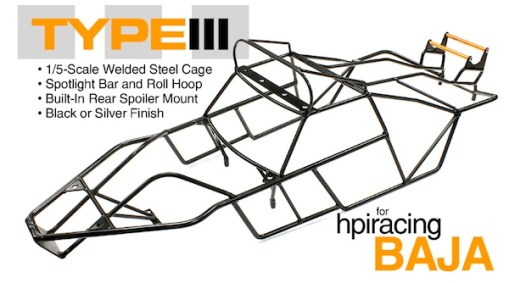 integy-roll-cage-hpi-baja-buggy