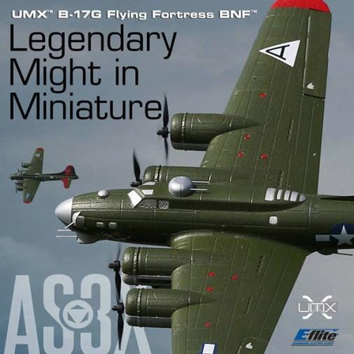 e-flite-umx-b17g-flying-fortress