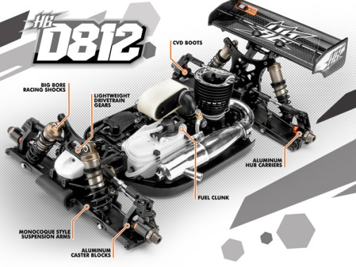 buggy-hot-bodies-d812-hb