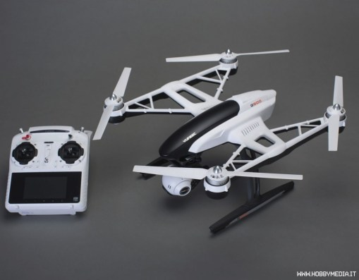 yunq500-drone-rc