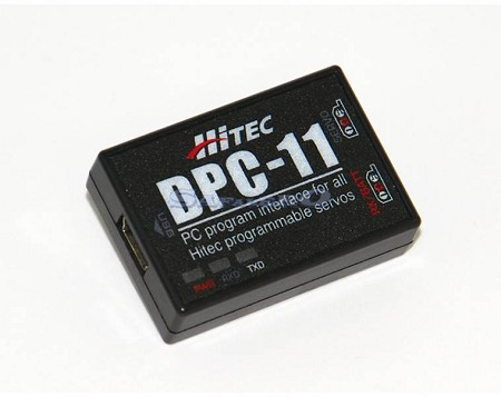 hitec-dpc11-interfaccia-pc