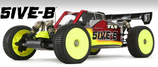 tlr-5ive-b-buggy-race-kit
