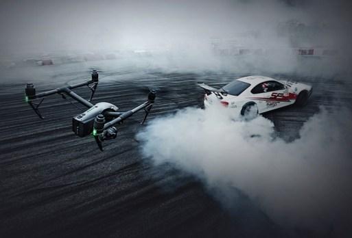 drone-dji-inspire-2-drift