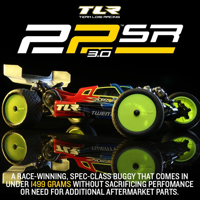 tlr-22-30-spec-racer-kit
