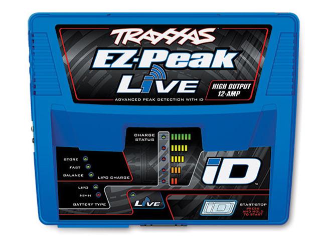 ez-peak-live-charger