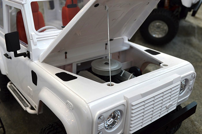 AMEWI AMXROCK Scaler Crawler D110 3