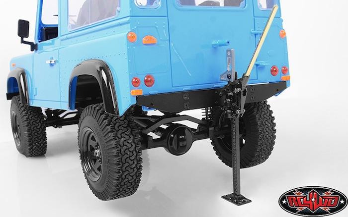 RC4WD Hi-Lift Extreme Jack cric RC